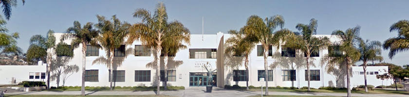 Ventura High School (image courtesy: Google)