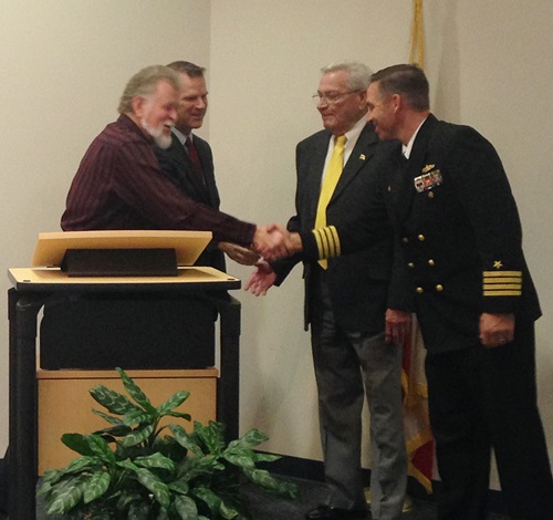 US Navy Joins Forces with Ventura County Schools to Advance Science Education