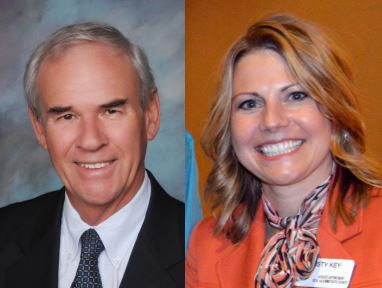 Ventura County Education Leaders Receive Statewide Honors