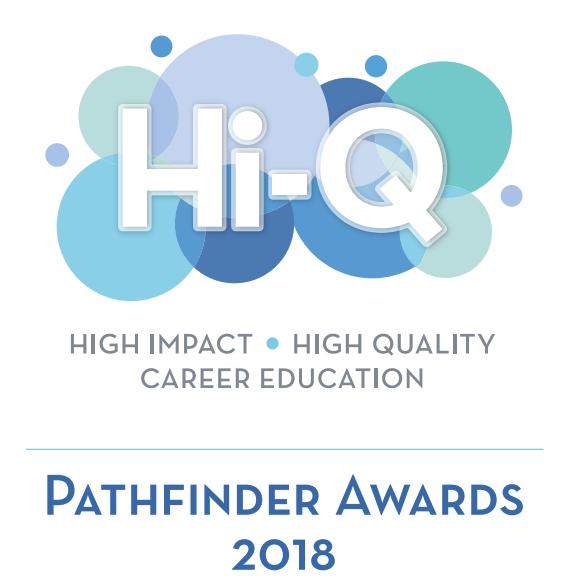 Career Education Heroes Honored at Pathfinder Awards