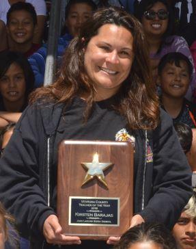 Meet the 2018 Ventura County Teacher of the Year