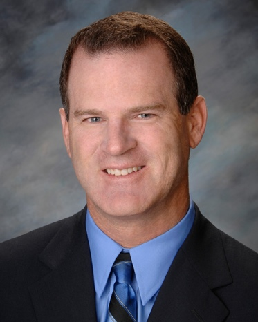 VCOE's Dr. Roger Rice Selected as New Superintendent of Ventura USD
