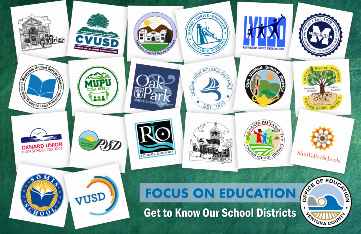 Get to Know Ventura County's School Districts