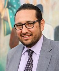 Dr. Cesar Morales Named New VCOE Associate Superintendent