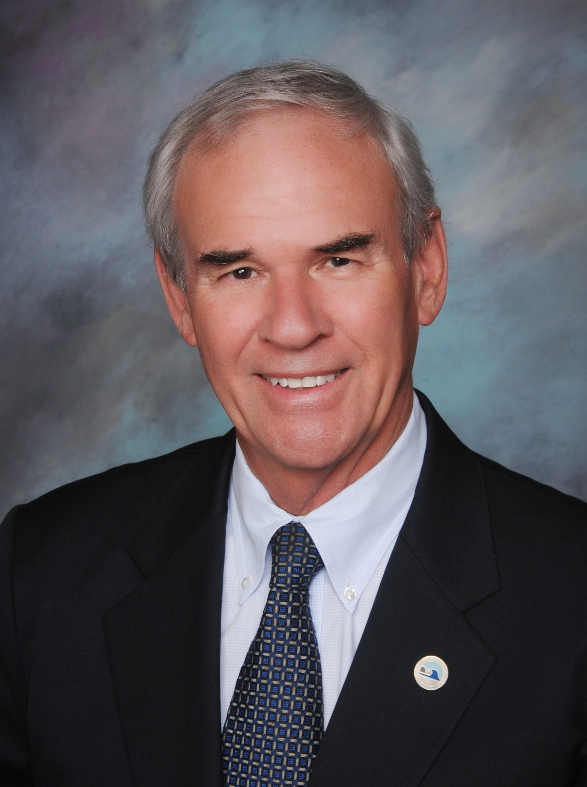 Ventura County Superintendent of Schools Stan Mantooth Announces Retirement