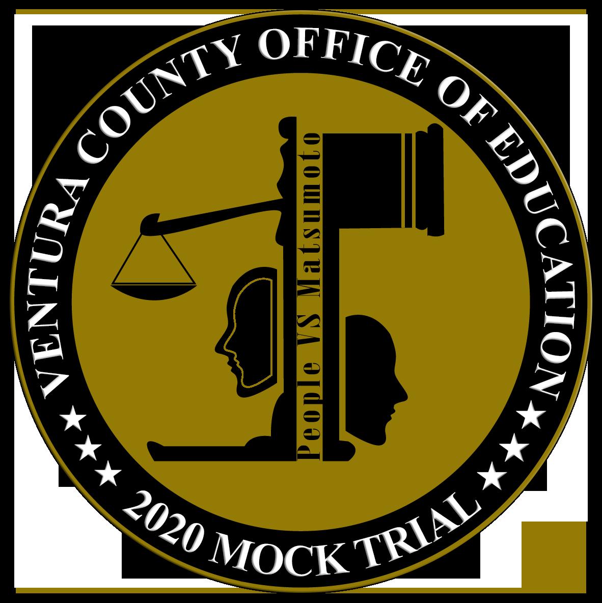 2020 Ventura County Mock Trial Begins Monday