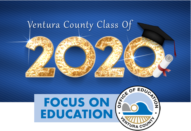 In an Unsettled World, the Ventura County Class of 2020 is Ready to Lead