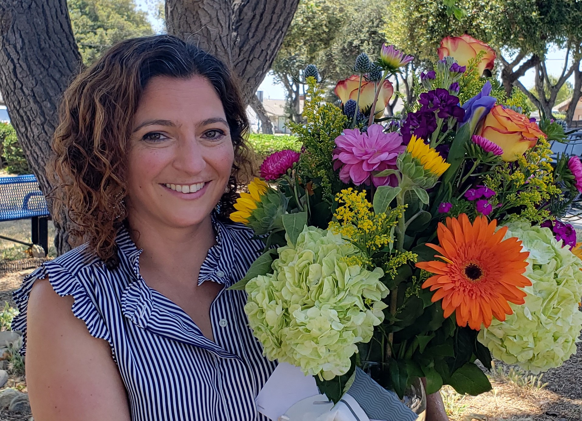 Meet the 2020 Ventura County Teacher of the Year