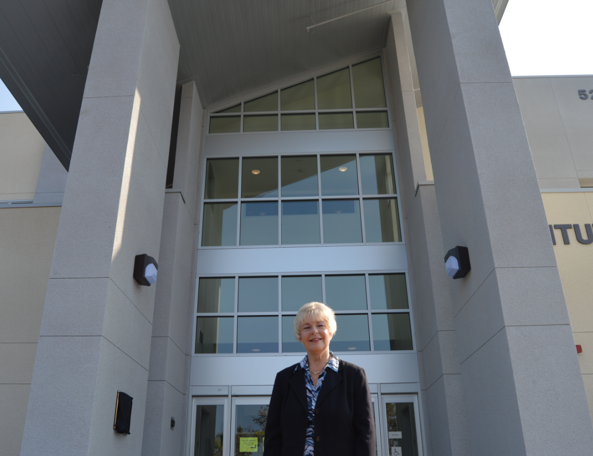 New VCOE Education Building Completed in Camarillo