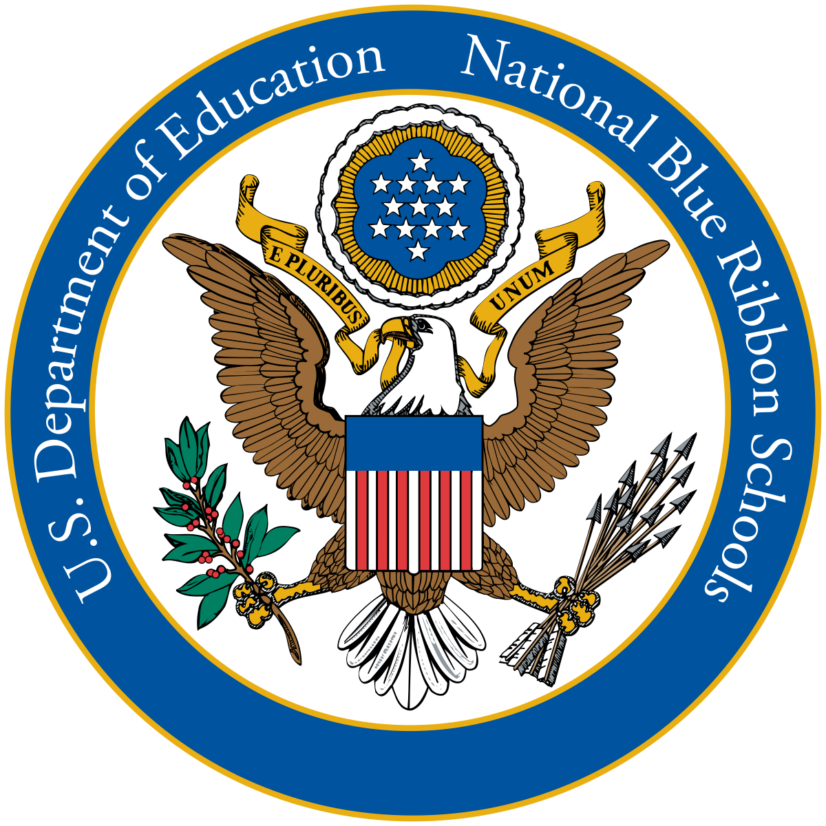 Two Ventura County Schools Win National Blue Ribbon Honors
