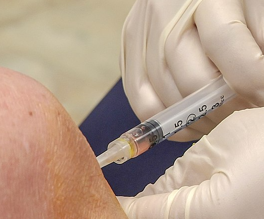 Vaccinations for Educators to be Accelerated in Ventura County