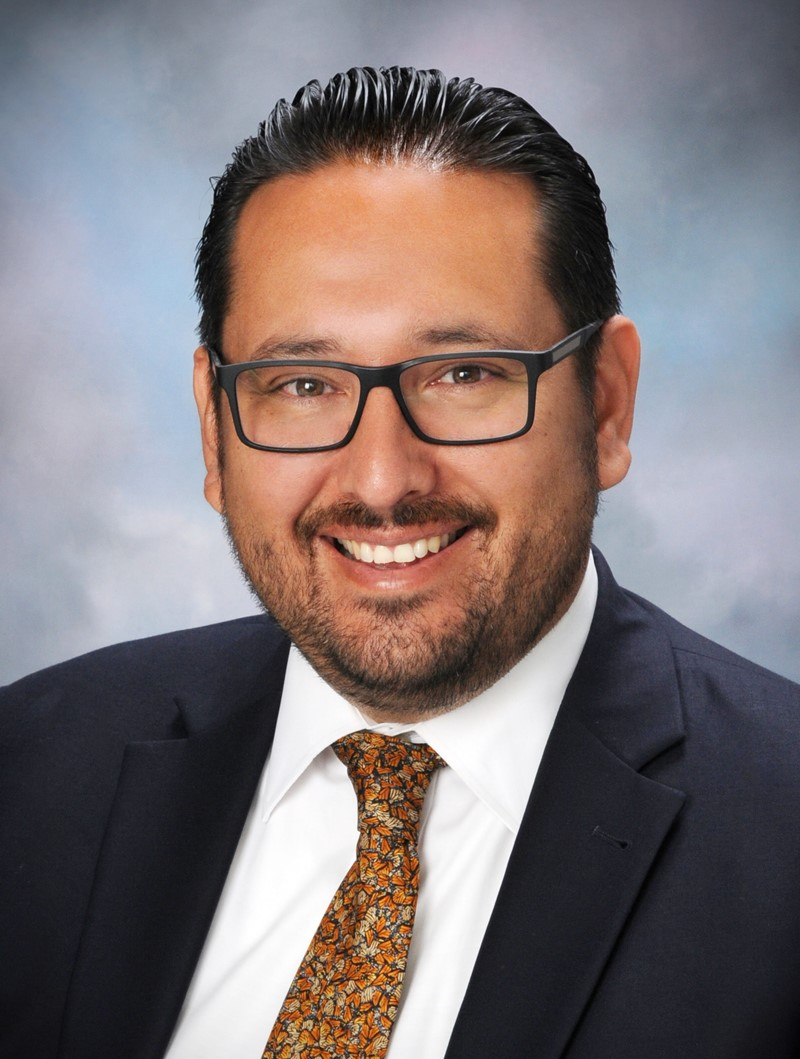 Dr. César Morales Appointed as Ventura County Superintendent of Schools