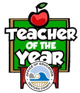 Ventura County Teacher of the Year Applications Being Accepted