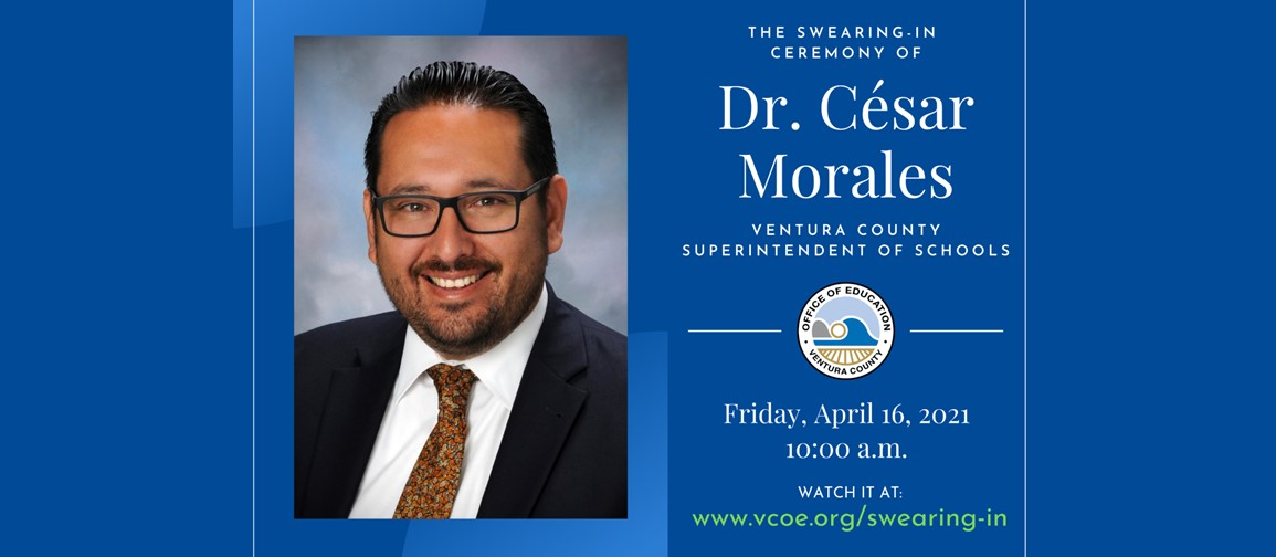 Dr. César Morales