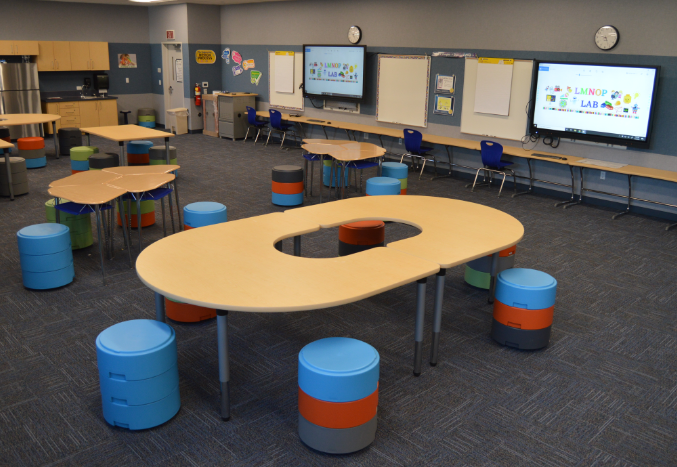 High-Tech Learning Lab to Open at VCOE